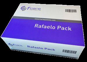 Rafaelo Hämorrhoiden Pack MEDICALAY
